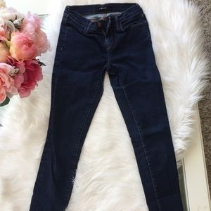 J.brand jeans size 24
